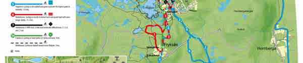OG 20 Ledkarta Cykling Eng